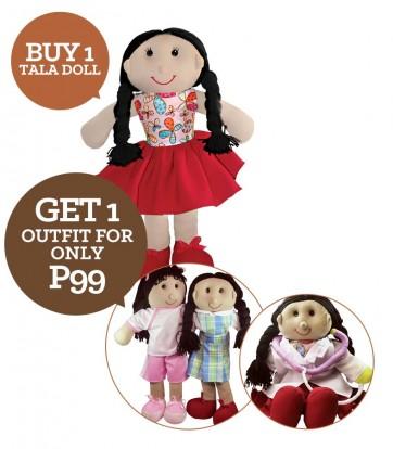 HOME dolls