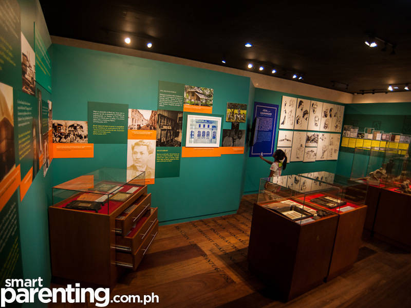 Rizal Shrine Museum