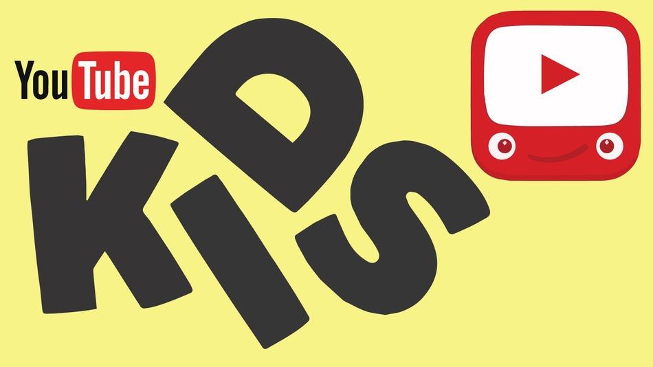 Youtube Kids app