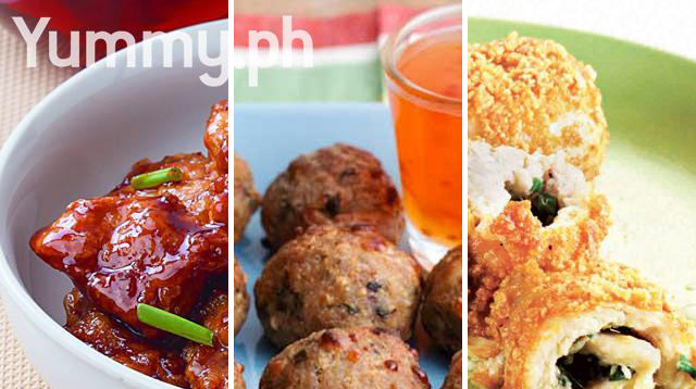 10 Ways to Prepare Chicken for Your Child's Baon