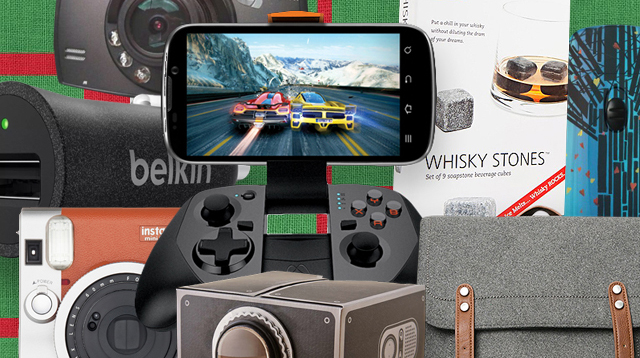 13 Gift Ideas for Dads with Hobbies