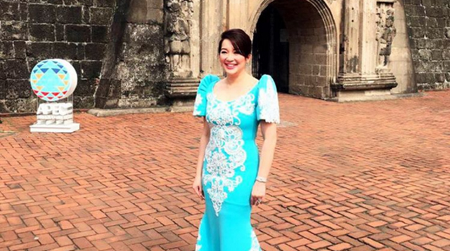 Kris Aquino May Actually Have a Point About Sunburn
