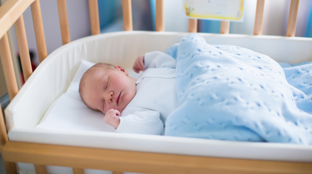 Crib Bumpers are Causing an Increase in Infant Deaths, Study Shows