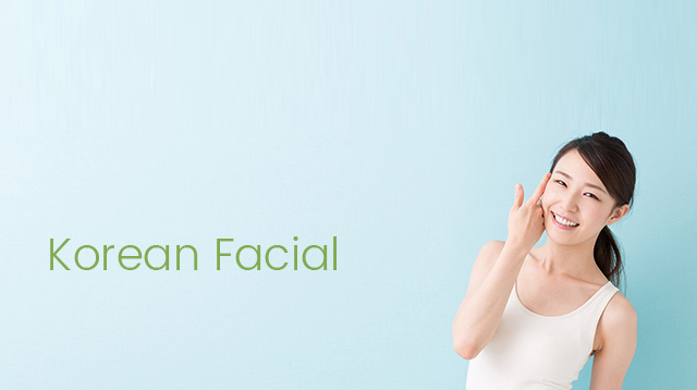 What We Love: Korean Facials