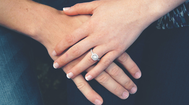I Married the Wrong Person