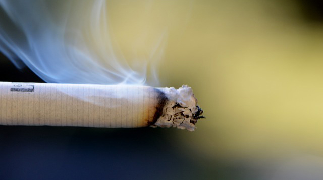 Smoking During Your Pregnancy Could Have Long-Term Effects on Your Child's Health, Study Shows