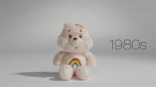 This Made Our Day: 100 Years of Toys