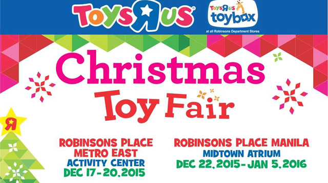 Last-Minute Christmas Shopping: Where to Find Toys on Sale