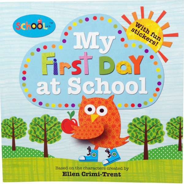 9 More Books to Help Prepare Your Child for School