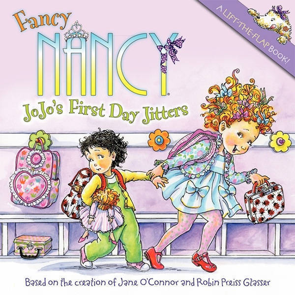 10 Illustrated Books to Prepare Your Child for the First Day of School