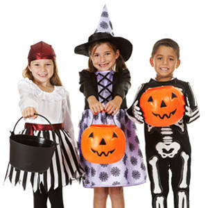A Guide to Halloween 2013 Trick or Treat Parties