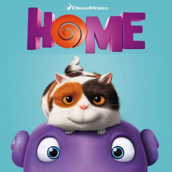 Family Movies We're Excited To See in 2015