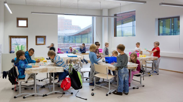 The Simple Reason Why Finnish Schools Are One of the Best in the World