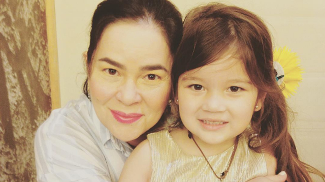 A Peek at Jaclyn Jose's Life as Mom to Andi and Ellie