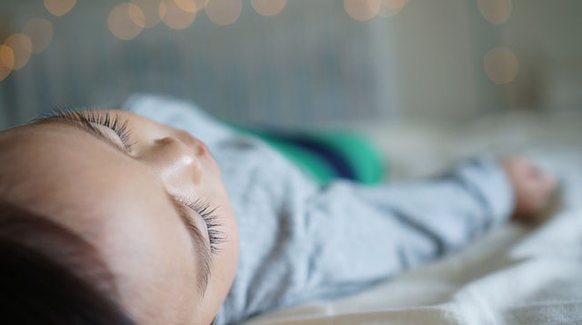 Letting Your Baby Cry It Out in the Night Is OK, New Study Shows