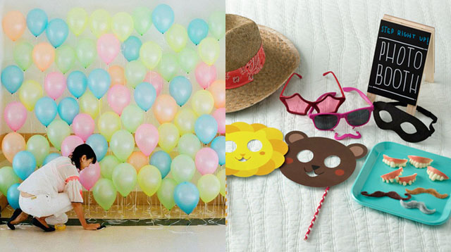 How to Set Up a DIY Photo Booth at Your Next Party