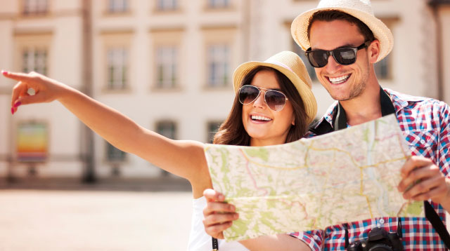5 Reasons to Travel With Your Spouse More Often