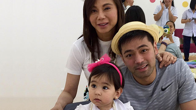 Top of Morning: Look! Teaser for Scarlet Snow Belo's Party Photo Shoot