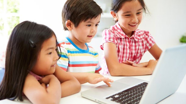 7 Things Your Big Kid Can Learn Online For Free