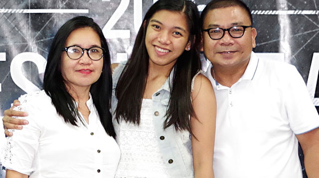 5 Ways to Raise a Champion Like Volleyball Player Alyssa Valdez