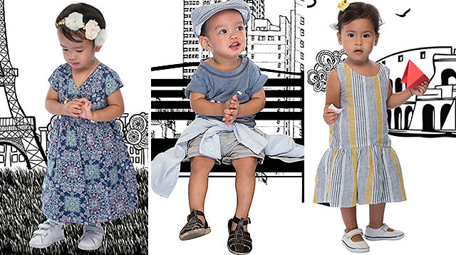 This Adorable Toddler Clothing Line Needs a Grown-Up Version!