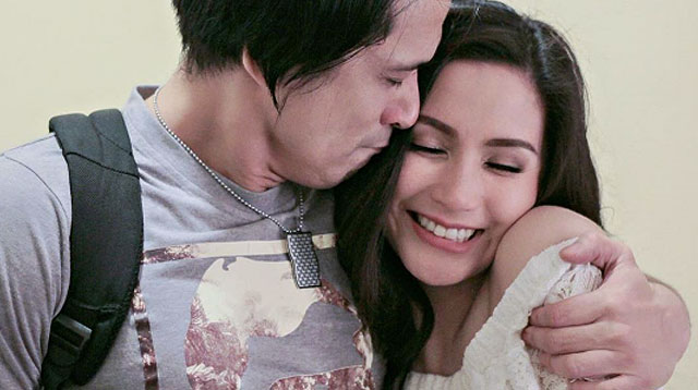 Top of the Morning: Look! Mariel Padilla Shows Off Baby Bump!