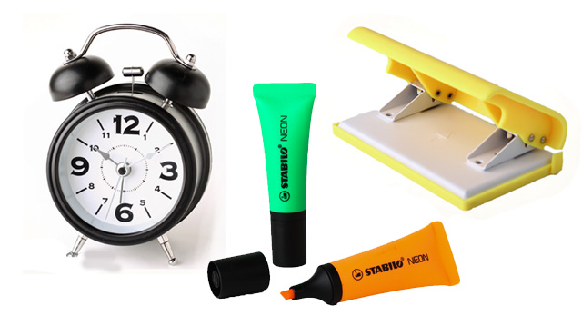 13 School Accessories to Make Studying More Fun