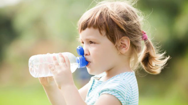 BPA in Plastics May Be Irreversibly Damaging Your Child's Teeth