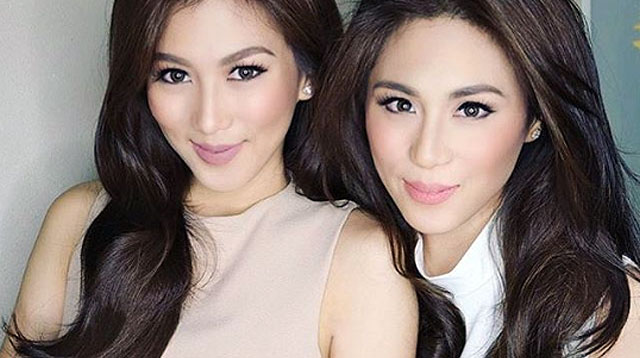 Top of the Morning: Watch Alex Gonzaga Serenade Sister Toni's Baby