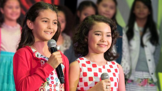 A Tale of Two Annies: Get To Know Krystal and Isabeli, Theater's Next Big Stars
