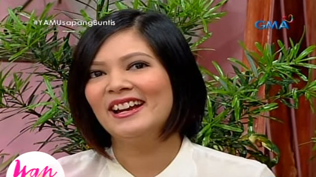 Top of the Morning: Chynna Ortaleza Shares New Mom Experiences