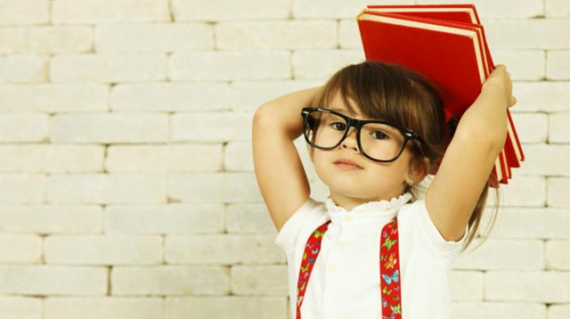 6 Activities to Get Your Child Ready for Preschool
