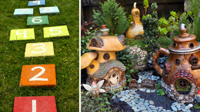 4 Backyard Upgrades Kids Will Love