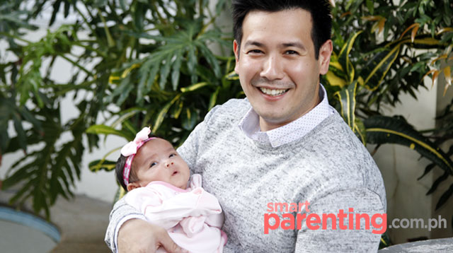 "John Prats: ""When I Proposed I Already Knew I Wanted to be a Dad"""
