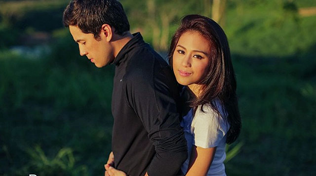 Top of the Morning: Toni Gonzaga and Paul Soriano Mark First Wedding Anniv!
