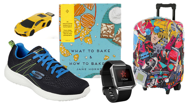 30 Father's Day Gift Ideas for the Best Dad in the World