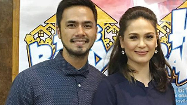 Top of the Morning: Kristine Hermosa and Oyo Sotto Expecting A Baby Boy!