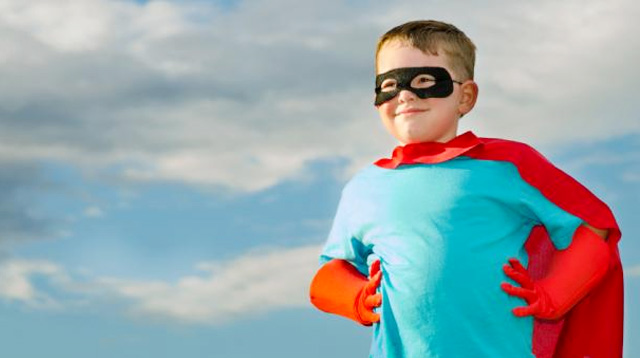 10 Loving Ways to Toughen Up Our Kids