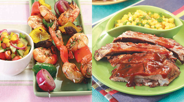5 Grilled Recipes Dad Will Surely Love