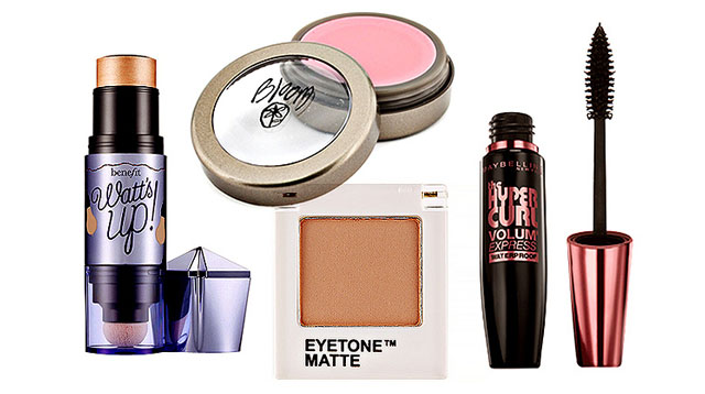 10 Must-Haves For Your No-Makeup Makeup Look