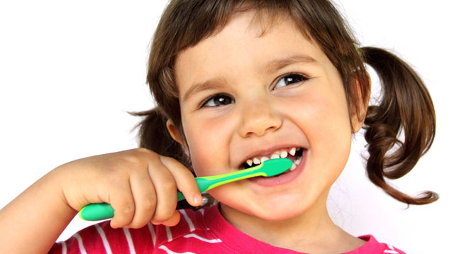 7 Fun Ways to Get Kids Into the Habit of Brushing Their Teeth