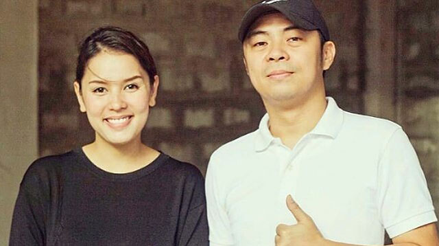 Top of the Morning: Chito Miranda Announces Wife Neri Naig's Pregnancy with a Photo