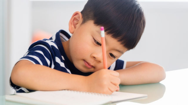 Handwriting Is Helping Your Children Learn Better