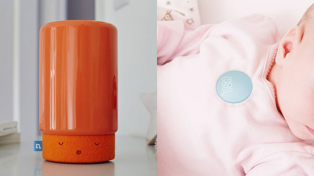 3 Cool Parenting Gadgets We Need In Our Lives Right Now