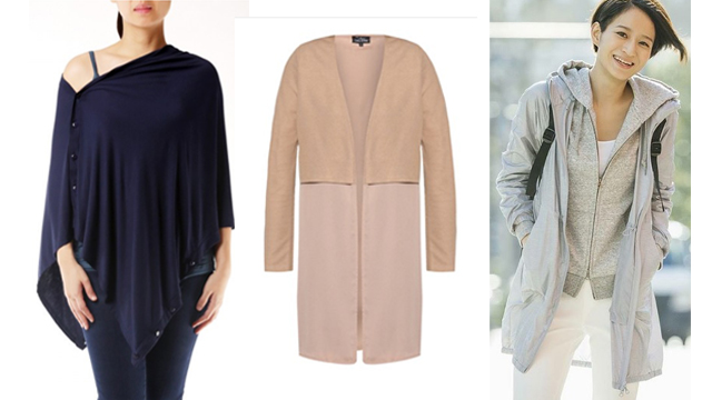 10 Jackets to Keep You In Style Whether You're Dressing Up or Down