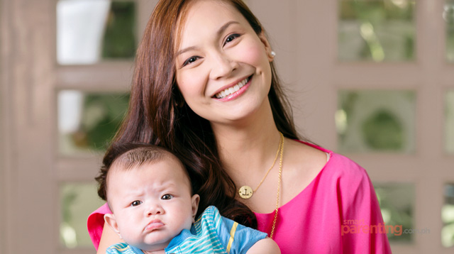 My Birthing Story: Patty Laurel-Filart
