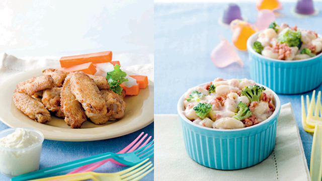 5 Make-Ahead Baon Recipes Your 12-Year-Old (and Hubby) Will Love