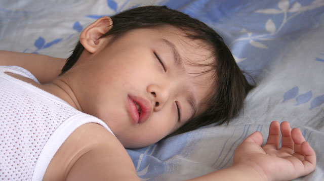 Here Is the Final Word on How Much Sleep Your Kids Really Need