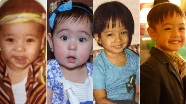 Look! 11 Celeb Dads and Their Look-Alike Kids