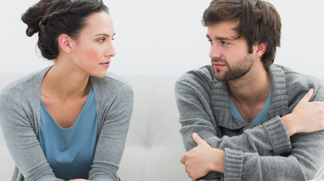 4 Things a Couple Needs to Rebuild a Marriage After Cheating